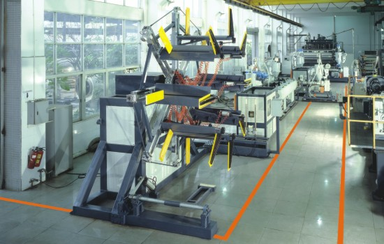 Multi-Layer Pipe Co-Extrusion Line from China Manufacturer - YAOAN