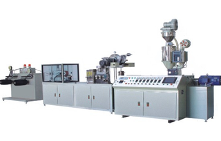 Drip Belt Extrusion Machine
